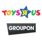 Groupon Deal: $20 Toys R Us Coupon for $10