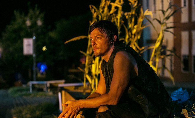 The Walking Dead Season 3 Midseason Finale 'Made to Suffer' High-Res Images