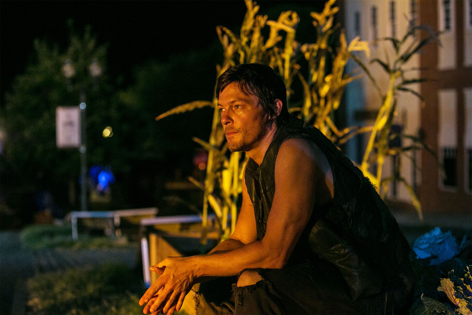 The Walking Dead Season 3 Midseason Finale Made to Suffer High-Res Images