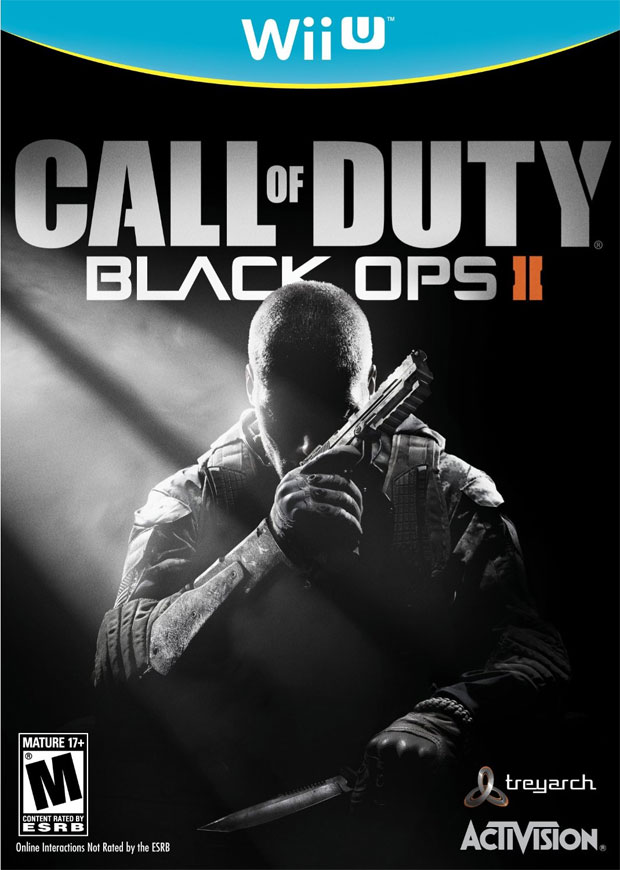 Call of Duty: Black Ops II Wii U Review