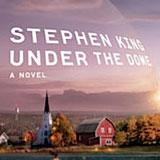 Stephen King and Steven Spielberg Bringing Under the Dome Series to CBS