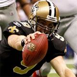Watch NFL Thursday Night Football Online Live Stream: Saints at Falcons