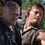 Norman Reedus and Michael Rooker Confirmed for The Walking Dead: Survival Instinct