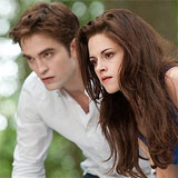 Breaking Dawn and Skyfall Lead Box Office Once Again on Friday