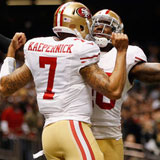 Watch NFL Sunday Football Online Live Stream: 49ers at Rams