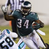 Watch NFL Sunday Night Football Live Online Stream: Eagles at Cowboys