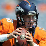 Watch NFL Thursday Night Football Online Live Stream: Broncos at Raiders