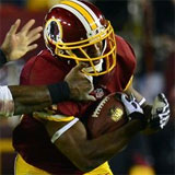 Watch NFL Sunday Football Online Live Stream: Ravens at Redskins