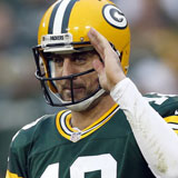 Watch NFL Sunday Night Football Live Online Stream: Lions at Packers