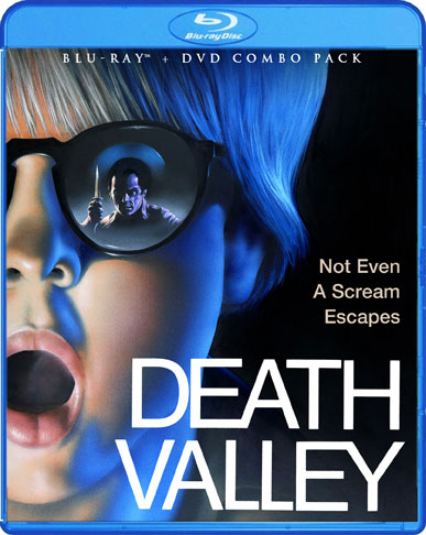 Death Valley Blu-ray Review