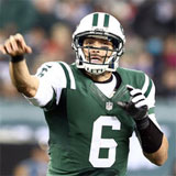 Watch NFL Monday Night Football Online Live Stream: Jets at Titans
