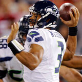 Watch NFL Sunday Night Football Live Online Stream: 49ers at Seahawks