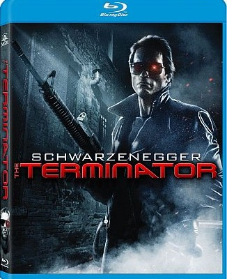 The Terminator Blu-ray Getting Remastered for February Release