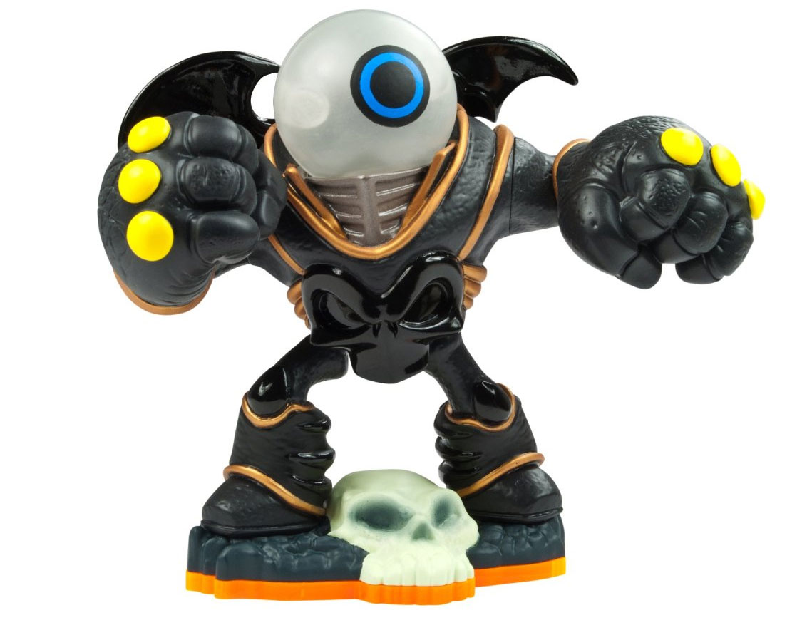 Pin coloriage skylanders giants shroomboom pictures on pinterest - Coloriage eye brawl ...