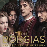 The Borgias Season 2 Blu-ray Release Date, Details and Pre-Order