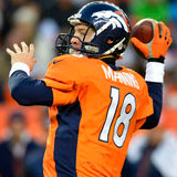 Watch NFL Football AFC Divisional Playoffs Online Live Stream: Ravens at Broncos
