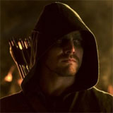 Arrow Returns on The CW Tonight: First Look at The Count