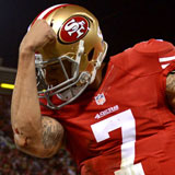 Watch NFL Football NFC Championship Online Live Stream: 49ers at Falcons