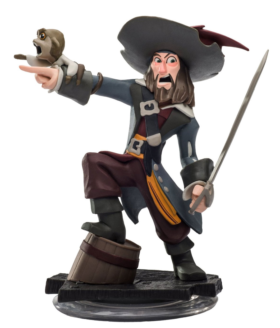Disney Infinity Characters Wave One High-Res Toy Images Surface