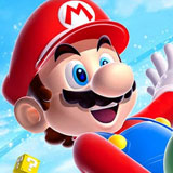 New Super Mario 3D and Mario Kart Wii U Game Playable at E3
