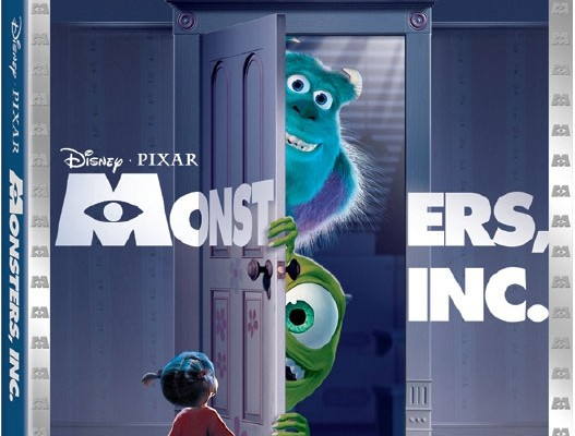 Monsters inc release date in Brisbane