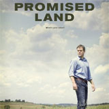 Promised Land Heading to Blu-ray on April 23