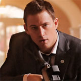 White House Down Trailer Puts the President's Fate in Channing Tatum's Hands