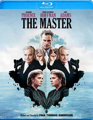 The Master Blu-ray Review