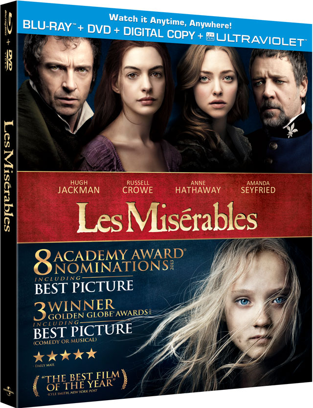 les miserable Struggling with victor hugo's les misérables check out our thorough summary and analysis of this literary masterpiece.