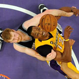 Watch NBA Playoffs 2013 Game 4 Free Live Online Stream: Spurs at Lakers