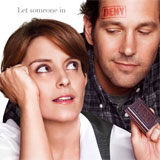Admission with Tina Fey and Paul Pudd Blu-ray Release Date Set