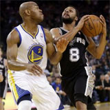 Watch NBA Playoffs 2013 Game 1 Free Live Online Stream: Golden State Warriors at San Antonio Spurs