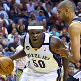 Watch NBA Playoffs 2013 Game 1 Free Live Online Stream: Memphis Grizzlies at San Antonio Spurs
