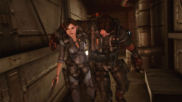 Resident Evil Revelations Review: Two Analog Sticks Greater Than One