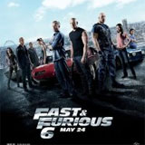 Fast & Furious 6 Blu-ray with Vin Diesel and Dwayne Johnson Up for Pre-Order