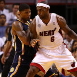 Watch 2013 NBA Playoffs Game 6 on TNT Free Online Live Streaming: Miami Heat at Indiana Pacers