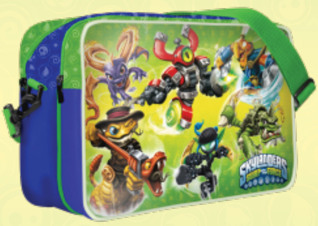 Skylanders Swap Force Spyro Series 3