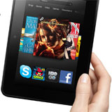 Kindle Fire HD Father's Day Sale Saves $20 and Ends Tonight