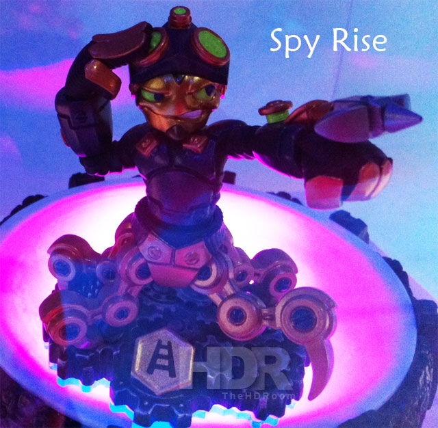 Skylanders Swap Force Trailer and Information Tidbits from E3 2013