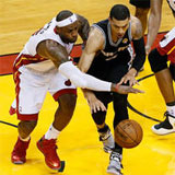 Watch 2013 NBA Finals Game 7 Free Live Online Streaming on ABC: San Antonio Spurs at Miami Heat