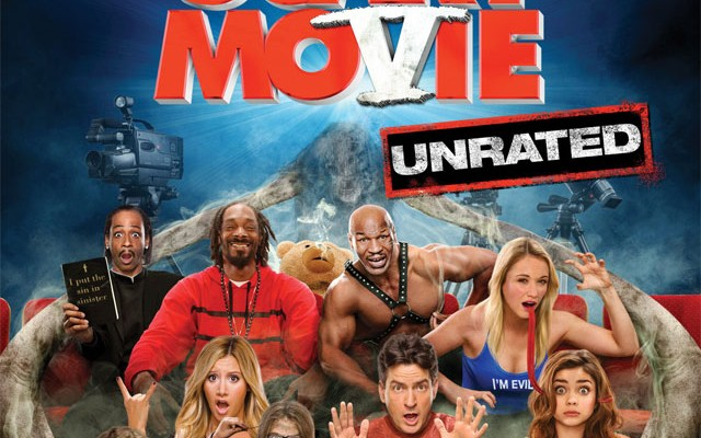 scary movie 5 bluray release date details and preorder