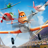 Disney and Pixar's Planes Blu-ray and DVD Available to Pre-Order