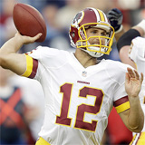Watch NFL Free Live Online Stream on ESPN: Pittsburgh Steelers at Washington Redskins