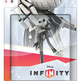 Disney Infinity Jack Skellington Figure Timed GameStop Exclusive in October; Pre-Order Open