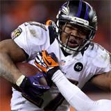 Watch NFL Thursday Night Football Free Online Live Streaming: Baltimore Ravens at Denver Broncos (Updated Start Time)