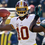 Watch NFL Monday Night Football Free Live Online Streaming on ESPN: Philadelphia Eagles at Washington Redskins
