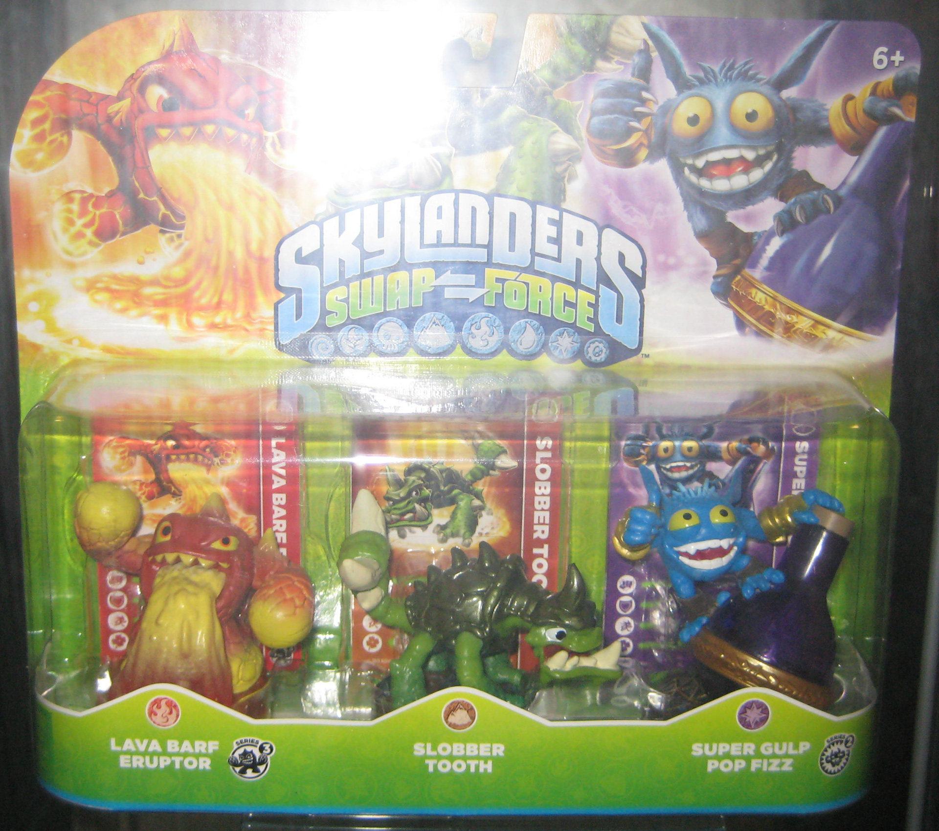 Skylanders Swap Force Preview: Inside the Halls of Vicarious Visions