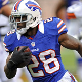Watch NFL Thursday Night Football Online Free Live Streaming on NFL Network: Bills at Browns