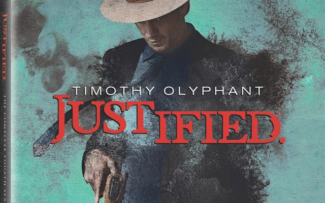 Justified Season 4 Blu-ray Release Date, Details and Pre-Order