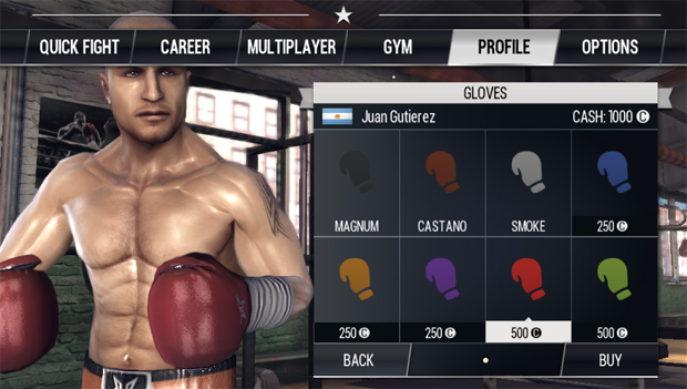 Real Boxing Review: Packs a Punch